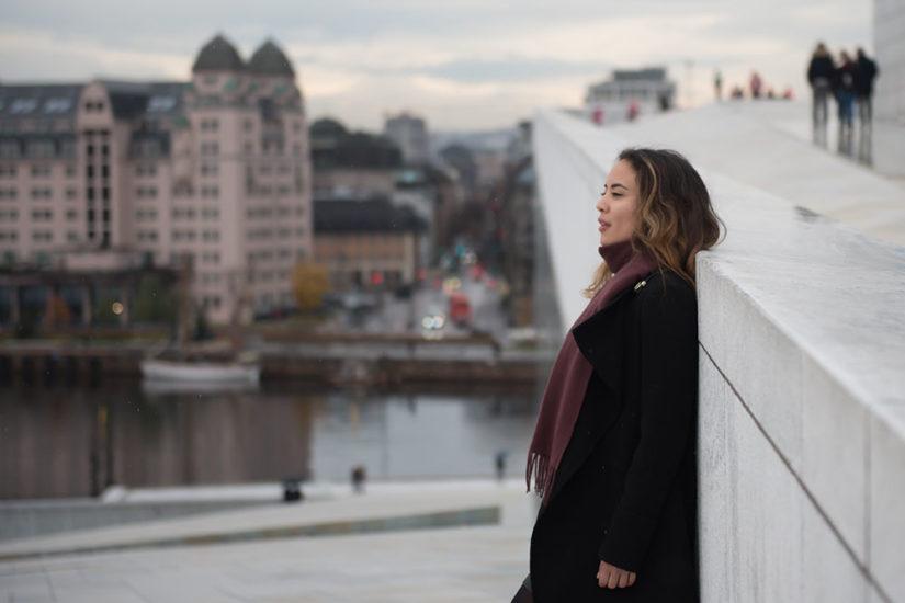 Oslo photographers, Fabricia