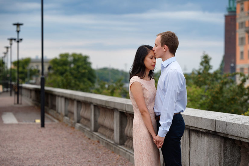 Stockholm photographers, Malin