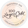 Vacation photographer - 100 Layer cake