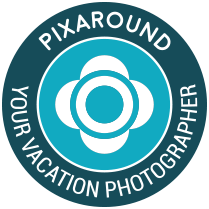 Pix Around - Your vacation photographer
