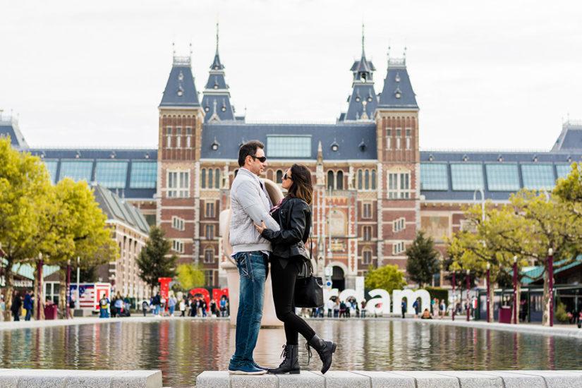 Amsterdam photographers, Emily
