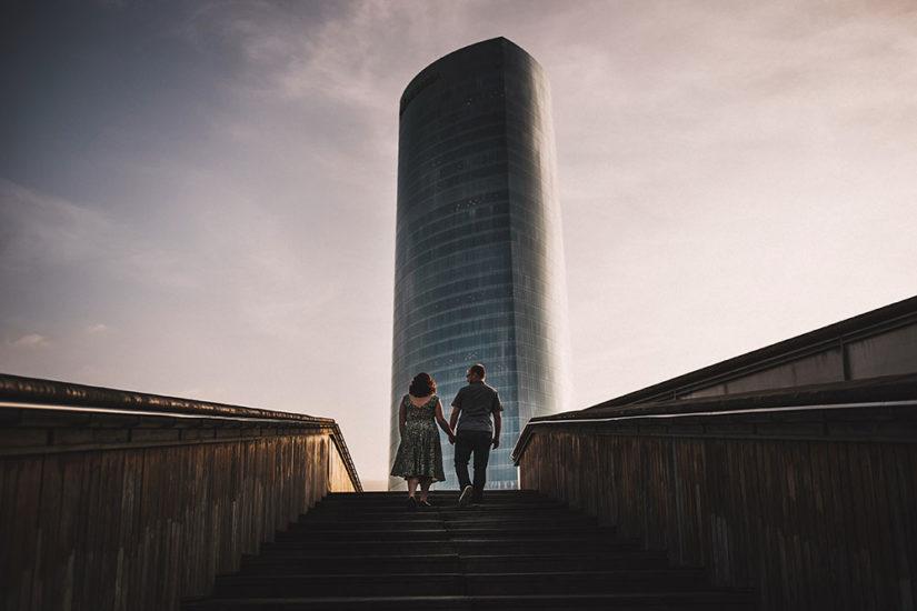 Bilbao photographers, Kepa