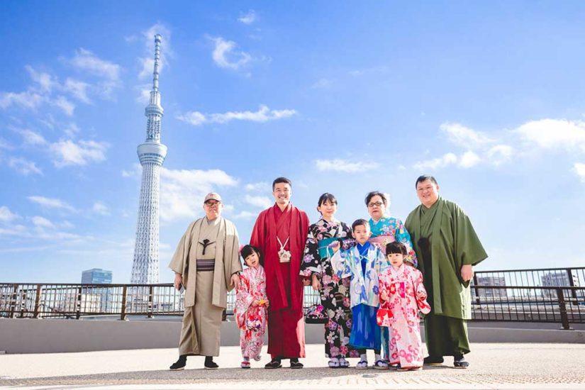 Tokyo photographers, Meg