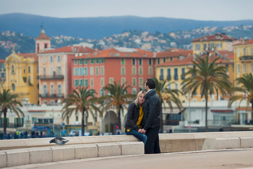 French Riviera photographers, Aimen