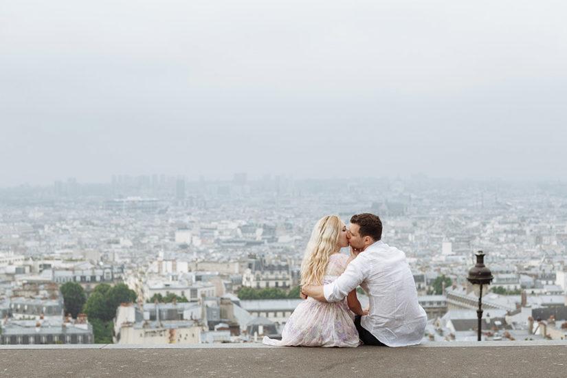 Paris Photographer - Best Paris Photographers: Dimitri | PixAround