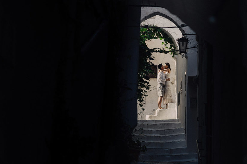 Puglia and Matera photographers, Andrea