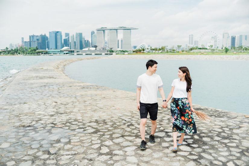 Singapore photographers, Randy
