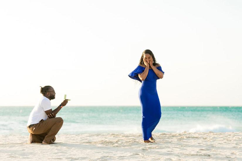 Aruba photographers, Demian