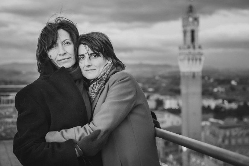 Tuscany photographers - Siena photographers, Alessia