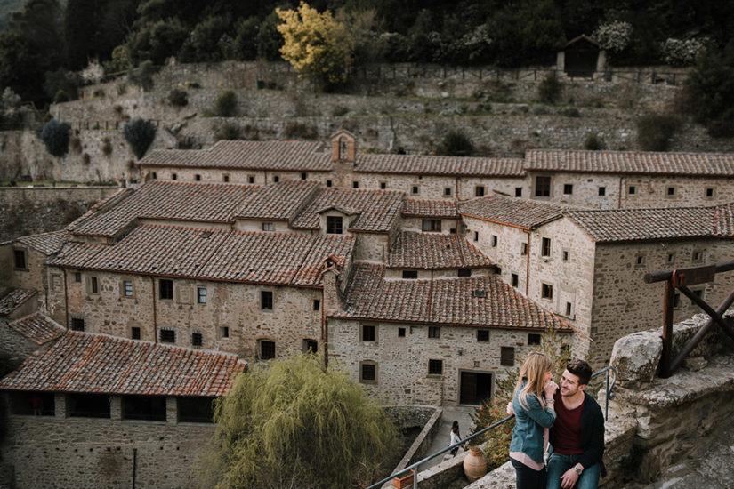 Tuscany photographers - Arezzo photographers, Lucrezia