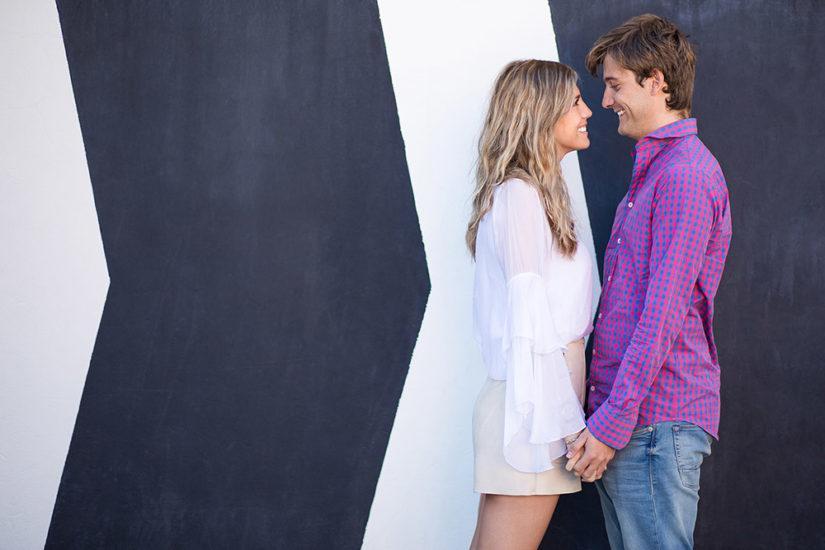 Granada Photographers, Isabel and Antonio