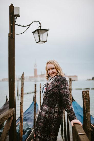 Venice photographers, Ilaria