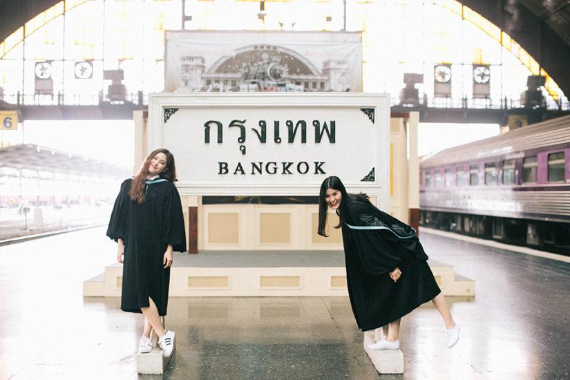 Bangkok photographers, Tachaphon