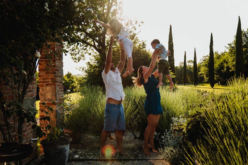 Tuscany photographers - Arezzo photographers, Sara