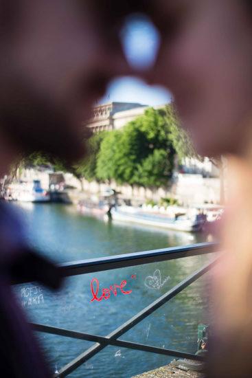 Paris photographers, Florence