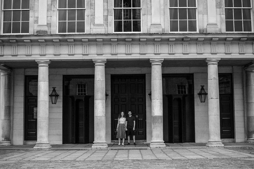 Dublin photographers, Estela