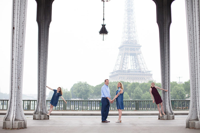 Paris photographers, Stephanie