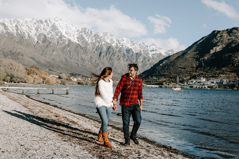 Queenstown photographers, Kate