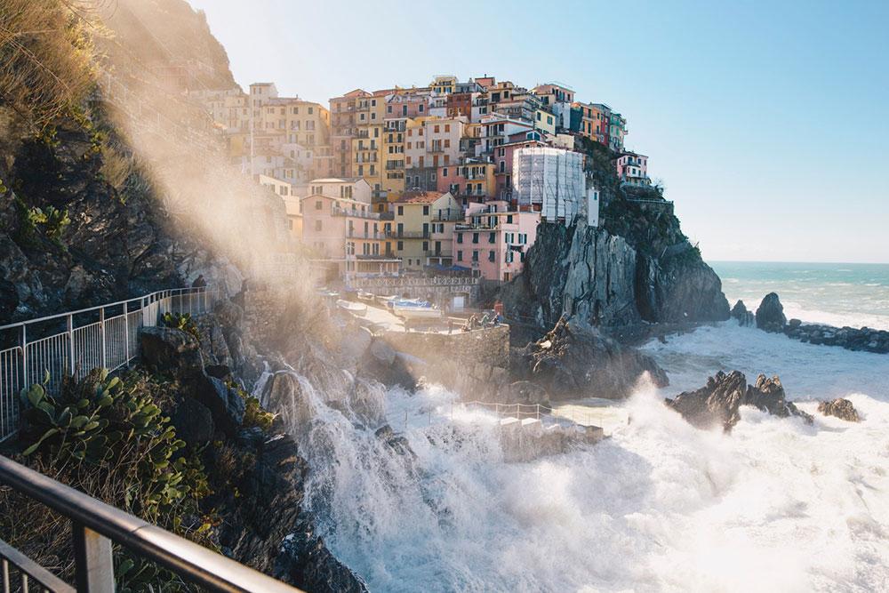 Ligurian Riviera Photographer