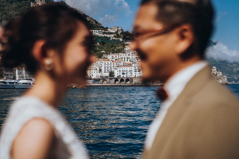 Amalfi Coast photographers, Pasquale