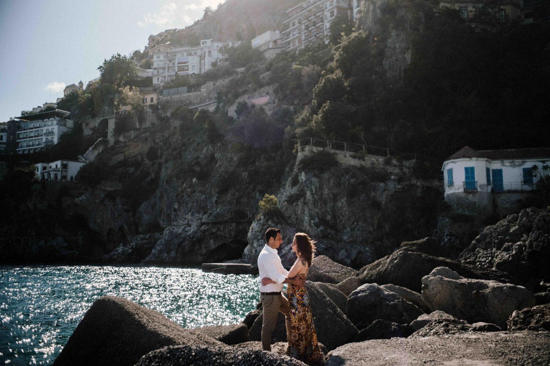 Amalfi Coast photographer