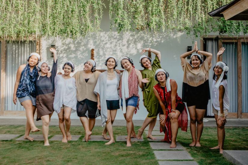 Bali photographers, Nabiila
