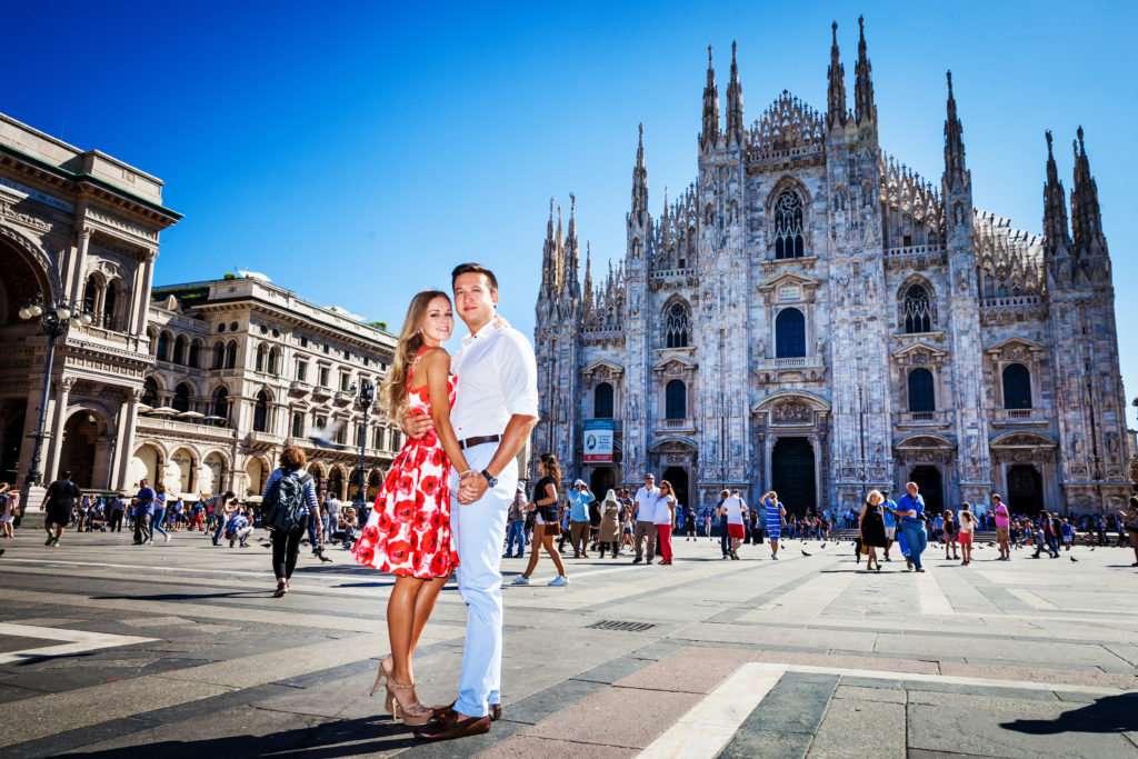 Pix Around Vacation Photographer - 5 of the Best Places to Visit in Italy