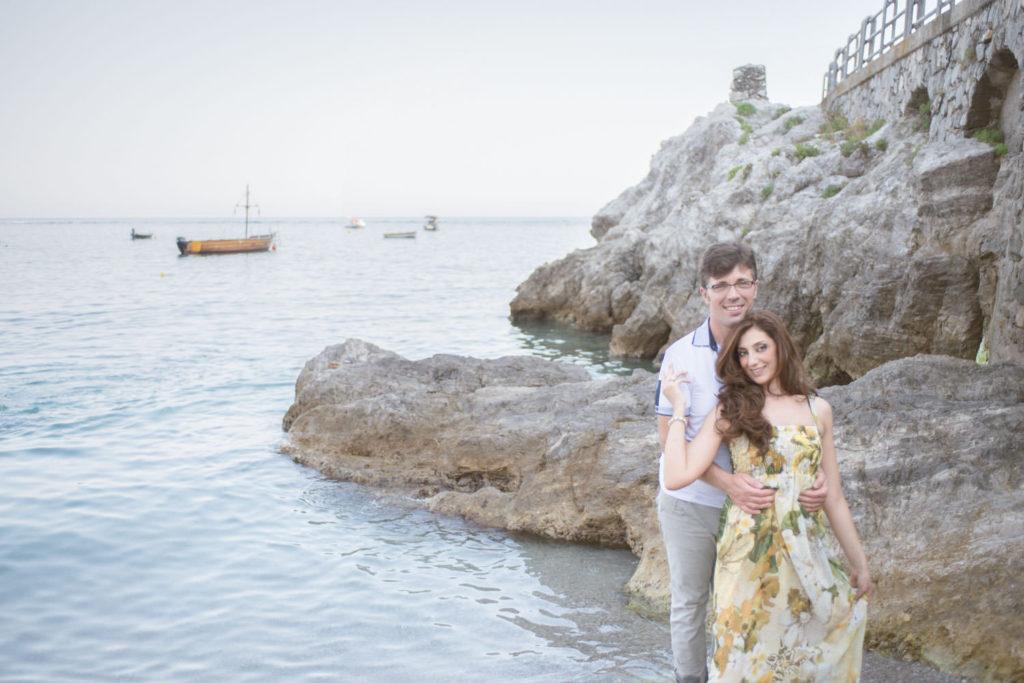 Amalfi Coast Photographers, Mario