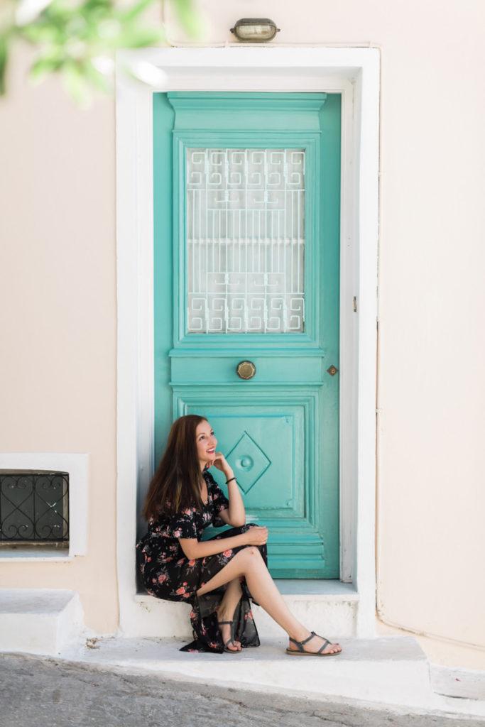 Athens Photographers, Dimitris