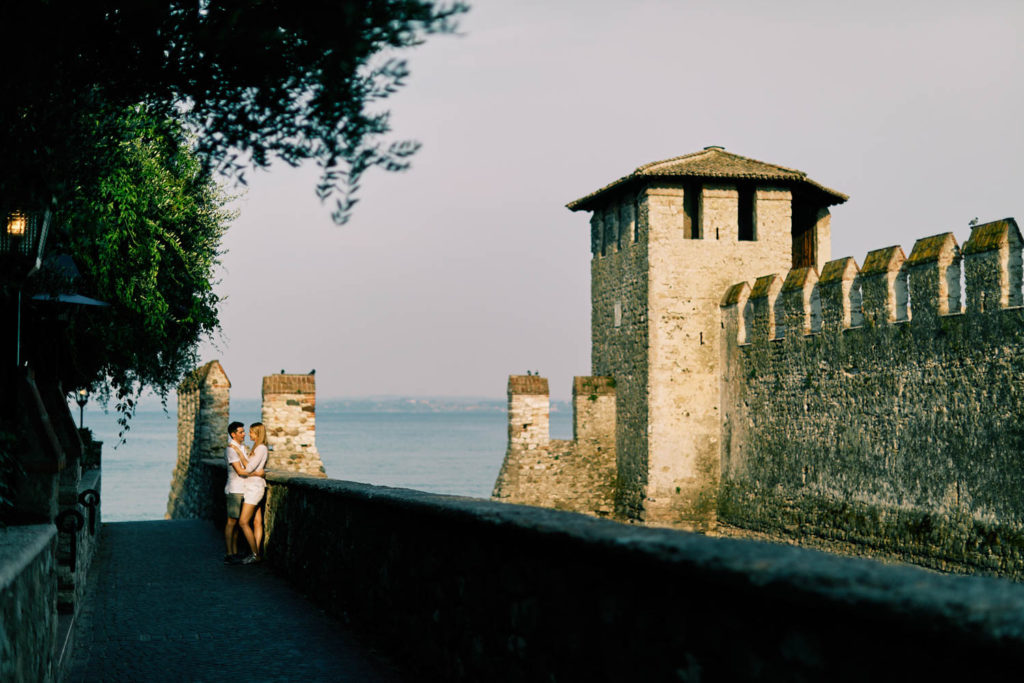 Lake Garda Photographer: Giorgio