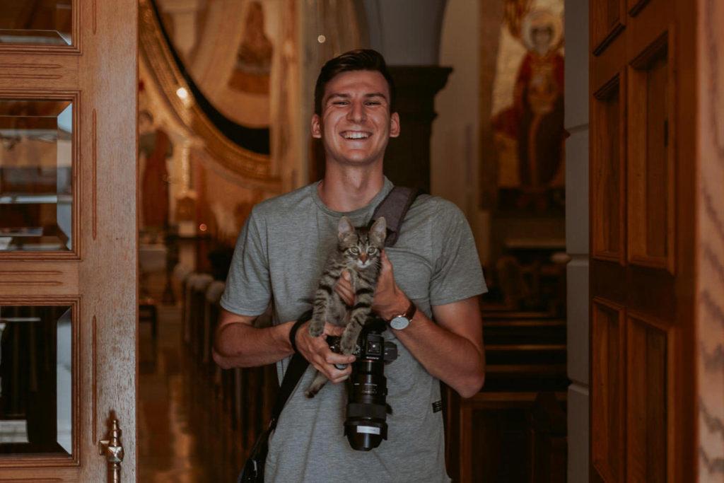 Ljubljana Photographer: Tomaz | Pix Around your vacation Photographer
