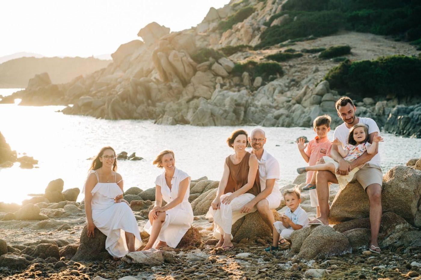 Sardinia photographers, Daniele