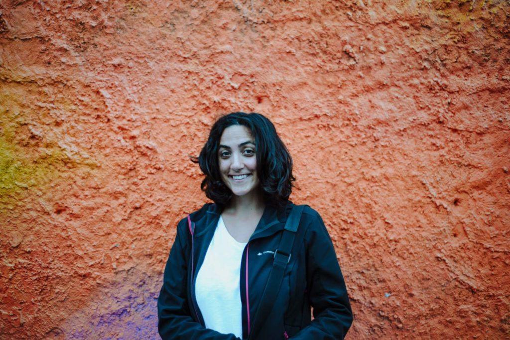 Sydney photographers, Giulia