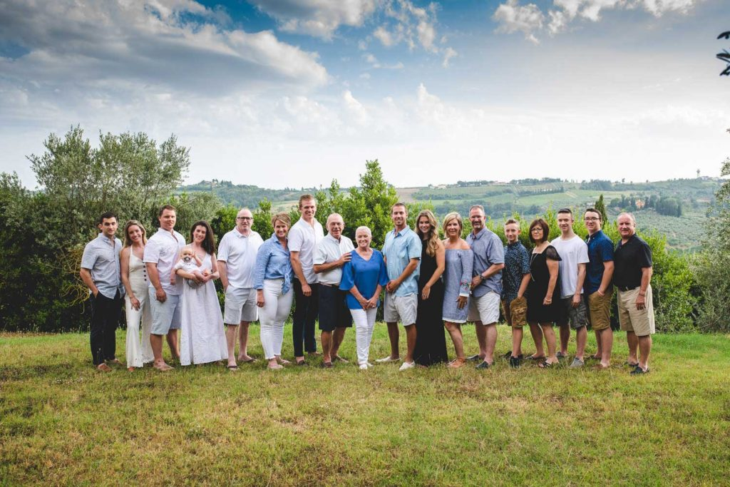 Tuscany photographers, Simone