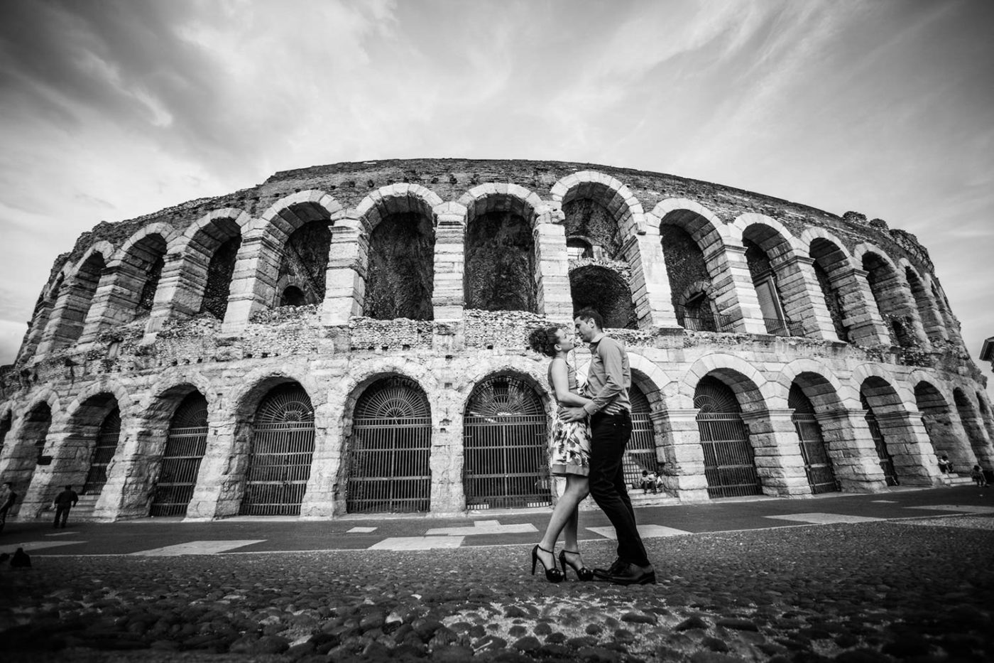 Hire Pix Around to capture your honeymoon