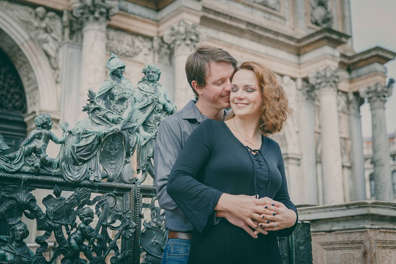 Karin & Werner