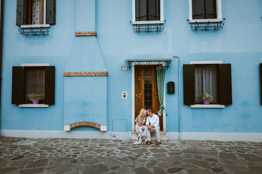 Venice photographers, Natalia