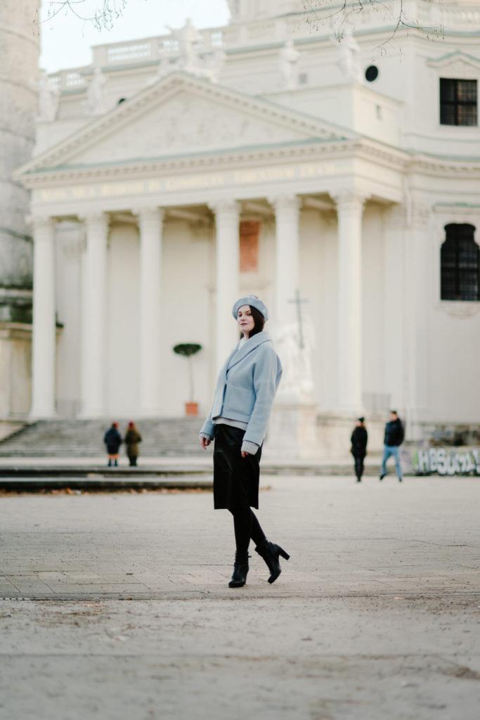 Vienna photographers, Anna