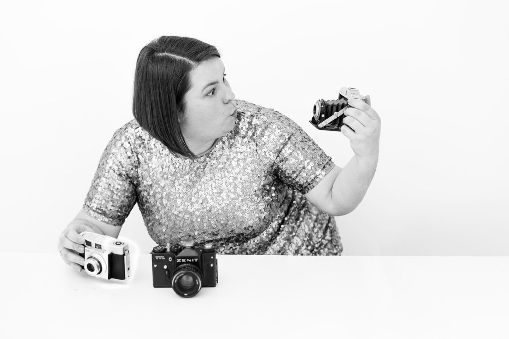 Edinburgh photographer: Jasmin | Pix Around your vacation photographer