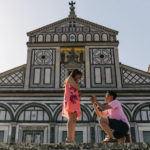 Organze the perfect proposal in Florence