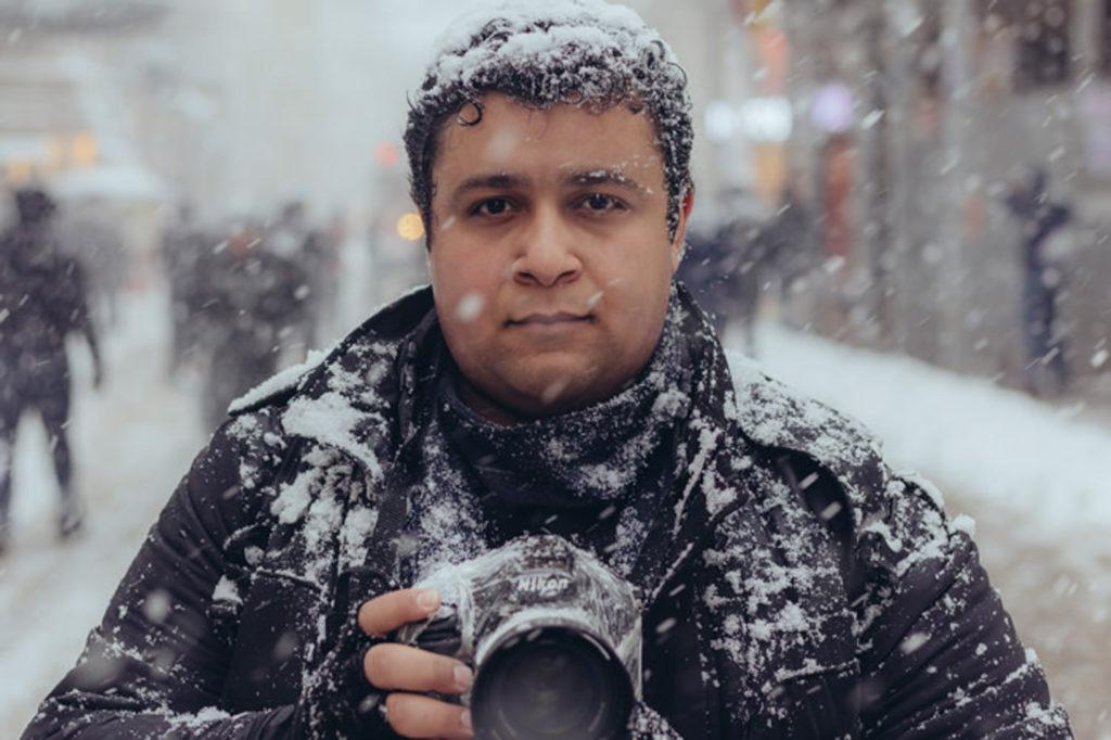 Istanbul Photographer: Mohamed | Pix Around Photographers