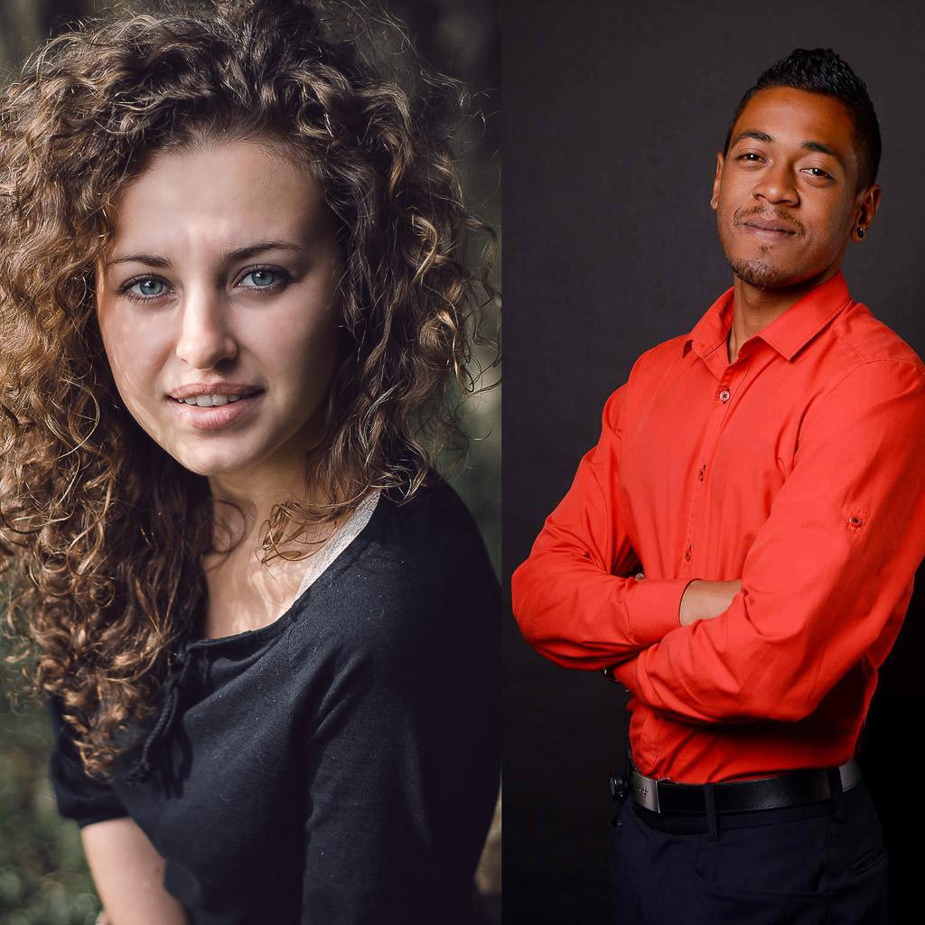 Mauritius Photographer: Daria and Johny | Pix Around best Photographers