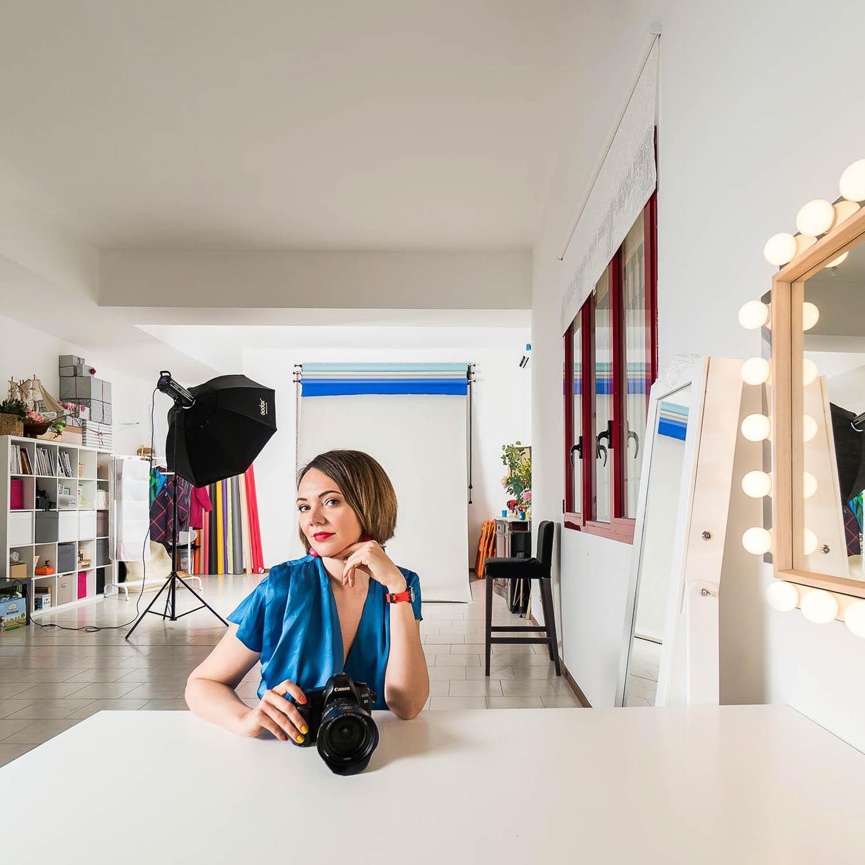 Milan photographers: Tania   Pix Around your vacation Photographer