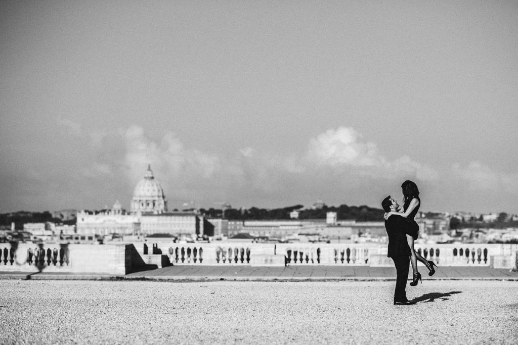 Rome Photographers, Daniele