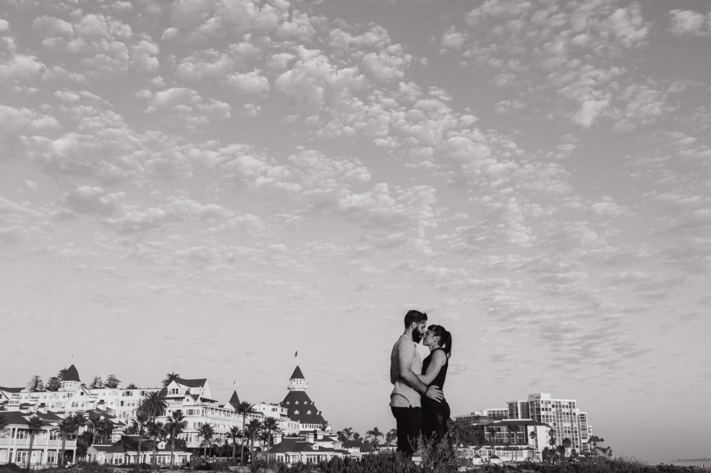 San Diego photographers, Angela