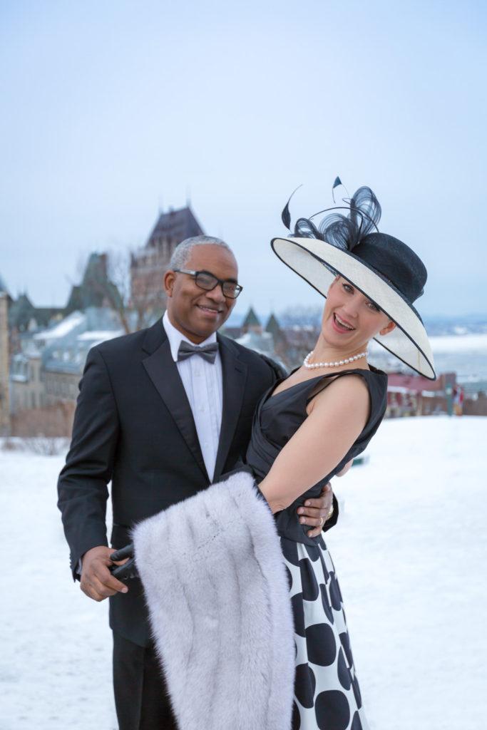 Quebec City photographers, Marc