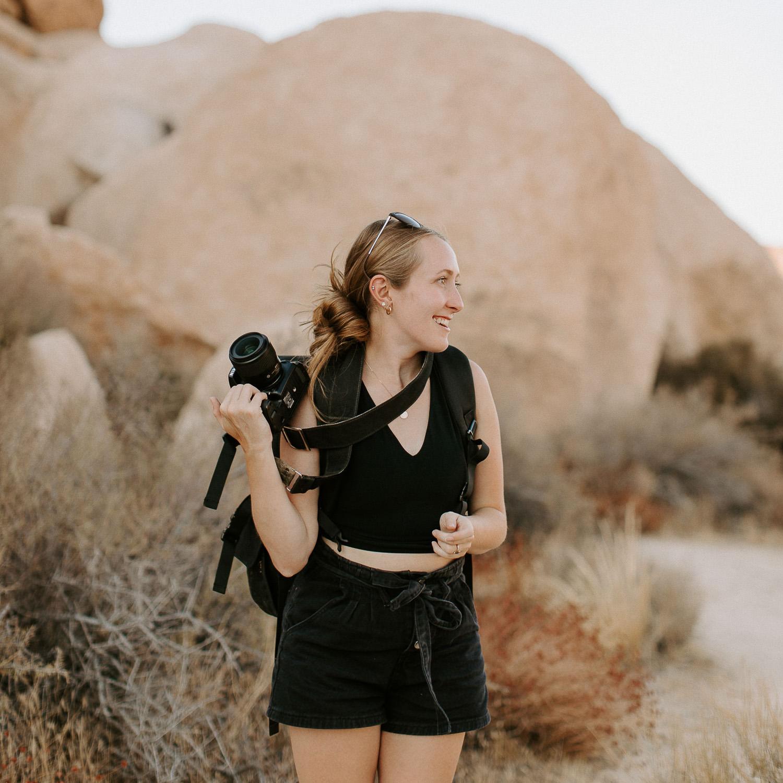 Big Sur photographers, Halley