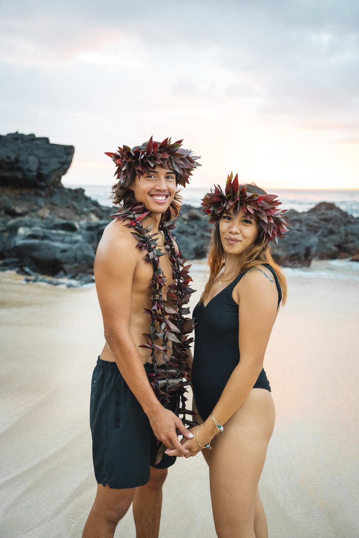 Vacation photographer | Hawaii Photographers-Molokai Photographers, Arianna
