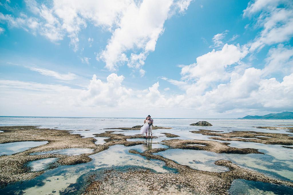 Seychelles Photographers, Iryna